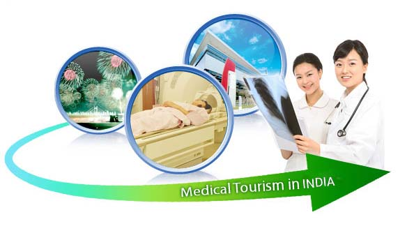 Medical Tourism Inida