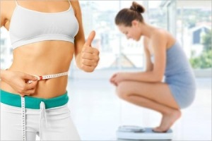 weight loss at goa