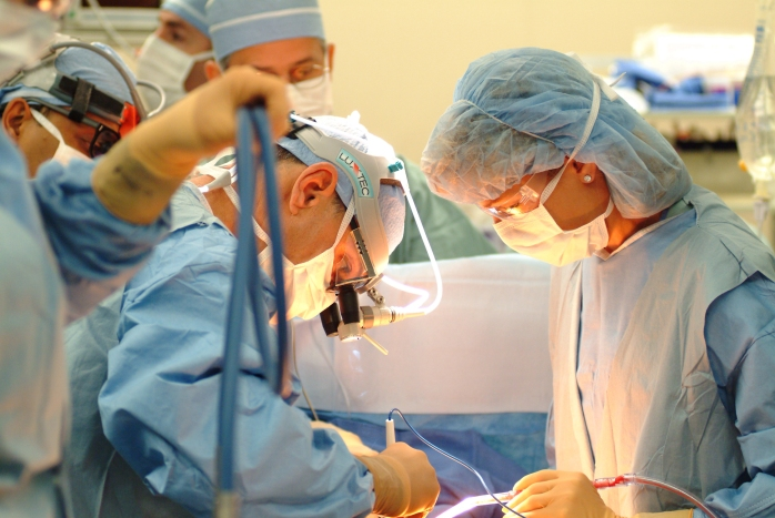 Varicocele Surgery