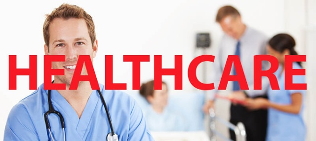 Best healthcare system in India