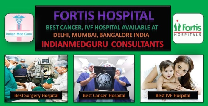 Best Cancer and IVF Hospital with IndianMedguru Consultants