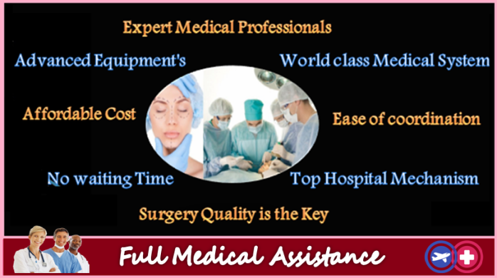 Full Medical Assistance