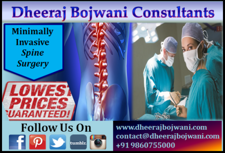 Best for Spine Surgery India
