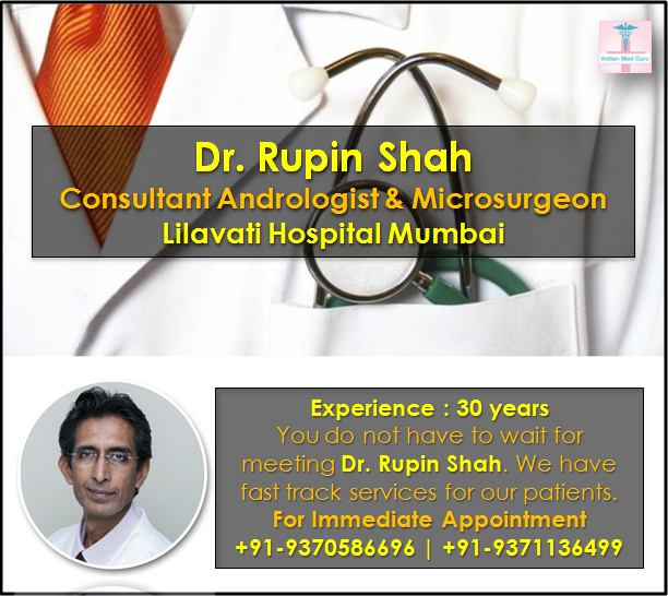 dr. rupin shah clinic mumbai, dr rupin shah fees, dr rupin shah mobile number, dr rupin shah lilavati hospital, dr rupin shah bhatia hospital, dr rupin shah urologist mumbai, dr rupin shah urologist India, best urologist in world, best urology doctor in delhi, best urology hospital in mumbai, best urology doctor in kolkata, best urological surgeons India,