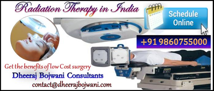 radiosurgery india