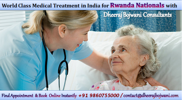 medical tourism for rwanda