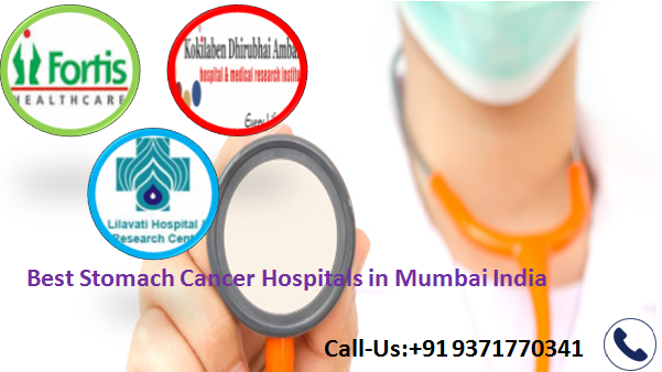 Best Stomach Cancer Hospitals in Mumbai India