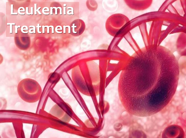 leukemia treatment